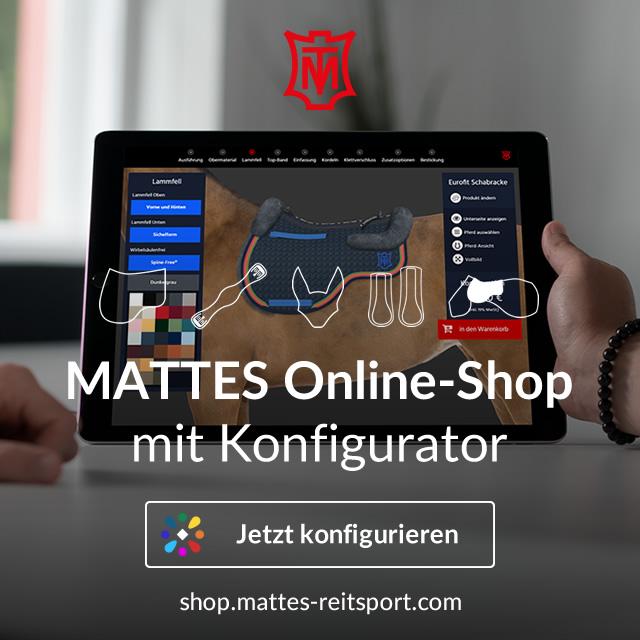 MATTES Online-Shop - Jetzt konfigurieren