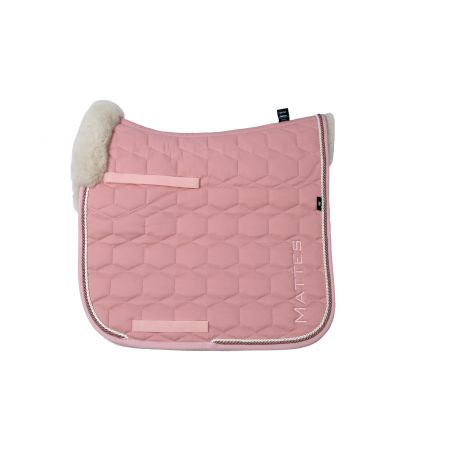 Schabracke DR Gr.L Kollektion 2021 blush pink